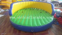inflatable water sport games , inflatable water boat