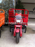 Motor Tricycle/Trike/3 Wheel Motorcyle