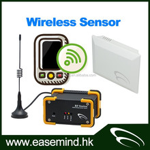 oil/gas pipes network Wireless Sensor