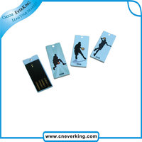 super mini usb flash drive for promotional gift