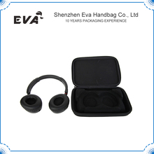 Manufacturer supplier waterproof EVA protective case for earphone