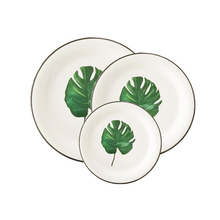 India wholesale eco friendly disposable square areca palm leaf <strong>plates</strong>
