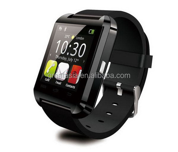 Top level hot sale 2014 smart cdma watch mobile phone