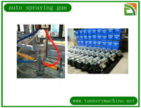 leather hand airless spray gun supplier