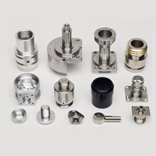 CNC Machining Rapid Prototype Services shenzhen company