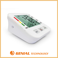 Upper Arm Digital Tensiometers Passing CE