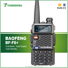 hands free headset walkie talkie baofeng BF-F8 plus