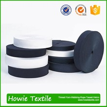 High Tenacity Woven Jacquard Nylon Webbing for bag accessory