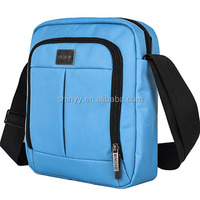 "Messenger bag fit up to 7"" tablet"