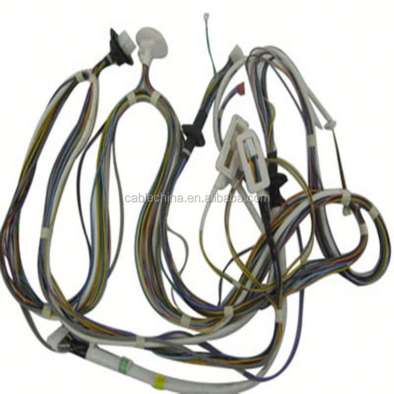 A-Quality Wiring Harness PE jacket high-temperature