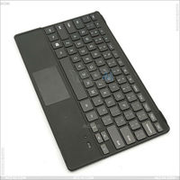 Ultra-thin Wireless ABS Bluetooth Keyboard for Microsoft Surface RT P-SurfaceRTLBK001
