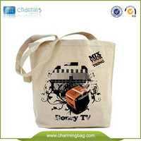 eco promotional eco shopper cotton bag