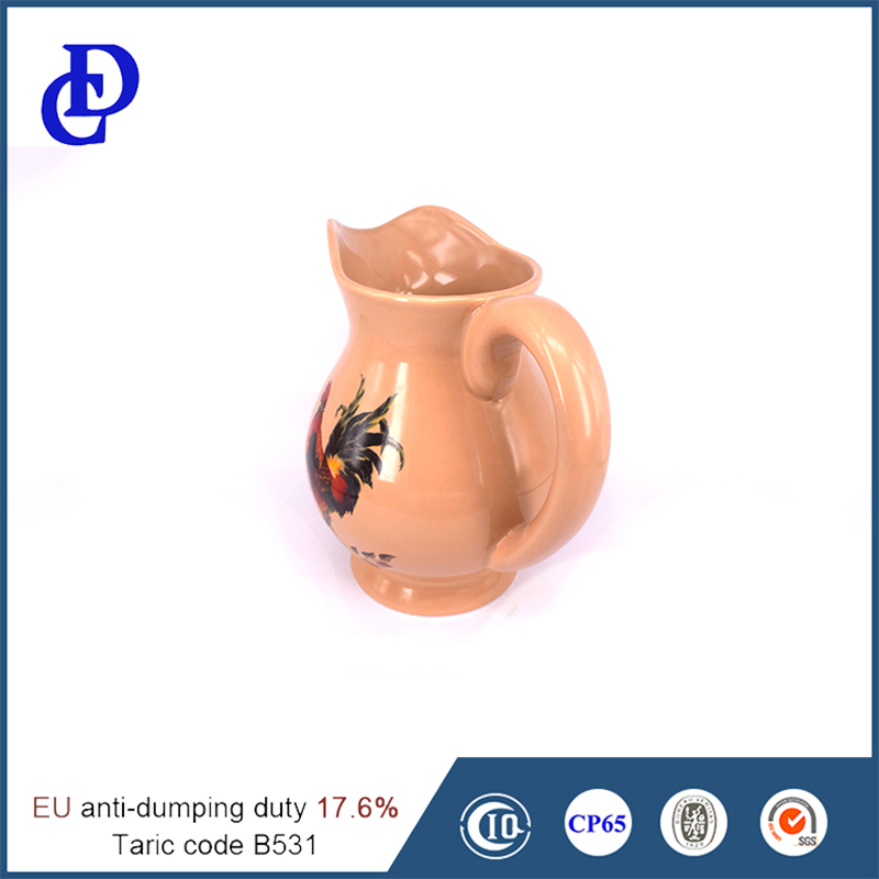 Gifts/Promotion trade assurance ceramic water container