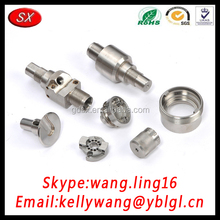 TS 16949 Approval Custom Used Motor Vehicle Spare Parts,Tracked Parts,Electronics Communication Parts