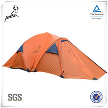 Camping Equipment Waterproof Camping Tent for Family