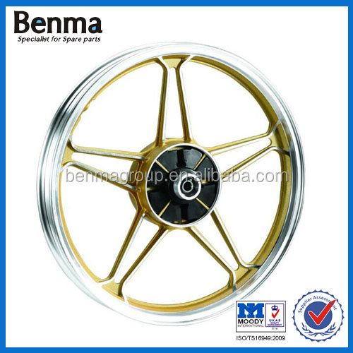cheap price CG125 motorcycle wheels