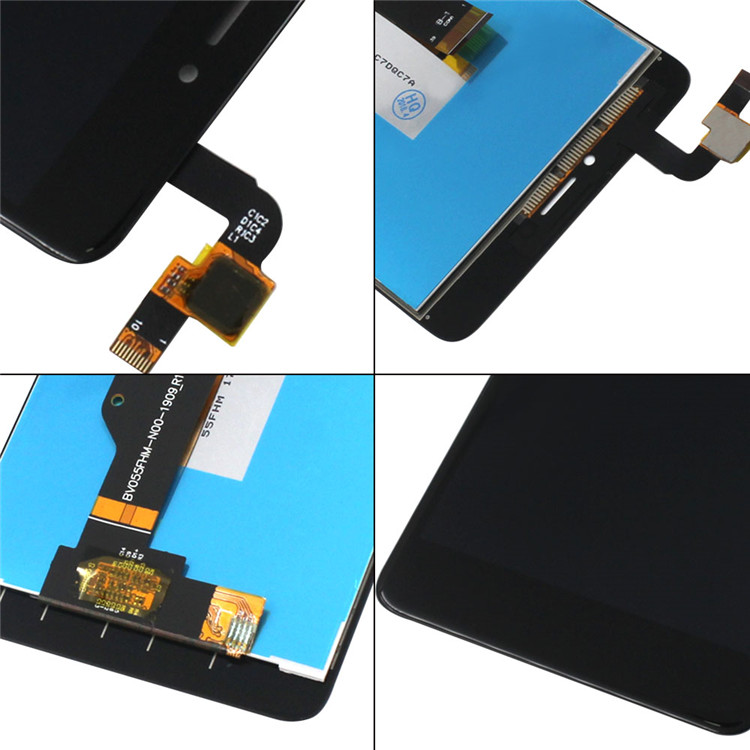 Replacement LCD for Xiaomi Redmi Note 4X Touch Screen Digitizer Assembly