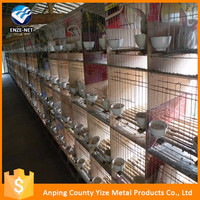High Quality Low Price Wire Rabbit Cages Sale