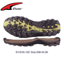 Comfortable phylon sport shoe outsole rubber sheet shoe sole