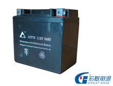 best selling motorcycle battery 12v 5ah mf motor battery for discounting