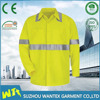 Hi Viz Safety Fire Retardant Shirt