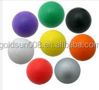pu antistress ball