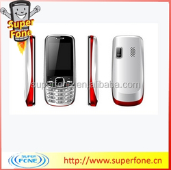 Mobile phone original 1.8inch T688 best techno phone