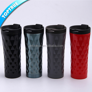 20oz 30oz Manufacture Insulated Double Walls Stainless Steel  Trail Tumbler