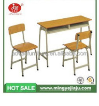 School desk and chair - teacher furniture