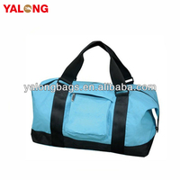 HOT hand travelling bags/outdoor polyester sports bag