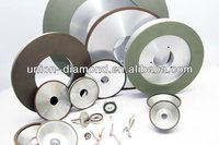 Resin bond Diamond grinding wheel for Carbide tools and HSS