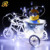 Outdoor/indoor decoration LED String Lights for Wedding Christmas Honiday Party