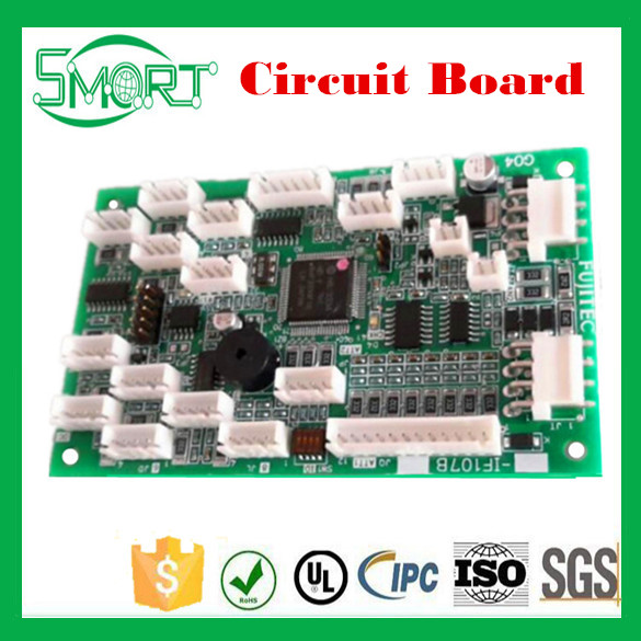 Smart Bes Customized GPS Tracking System PCB Board Assembly/PCBA Manufacturer