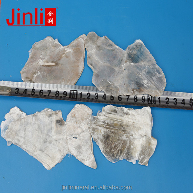 Factory directly supply mica powder/flake/scrap/stone from own mountain with patents from China