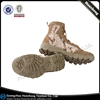 China Factory Lether Military Combat Boots Security Tactical Police Patrol Shoes Boots