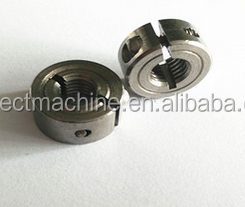 Waterjet parts Backup ring for KMT with high quality and competitive price