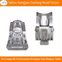 Plastic Chair Moulding Machine