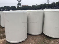 septic tanks for sewage treatment