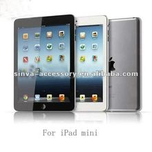 High quality Mirror screen protector for ipad 2 /3