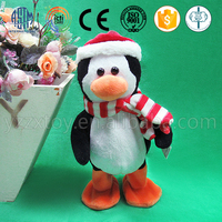 Whalesale penguin kids electronic educational toys