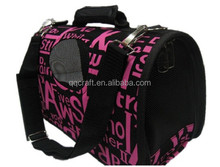 Pet Dog Cat Puppy Portable Travel Carrier Tote Bag Handbag Crates Kennel Luggage