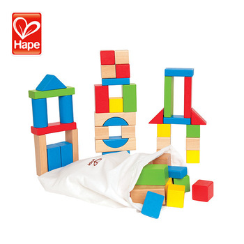 Hot Sale funny baby educational building blocks