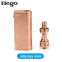 Alibaba wholesale Original e-cigarette kit Aspire Odyssey mini