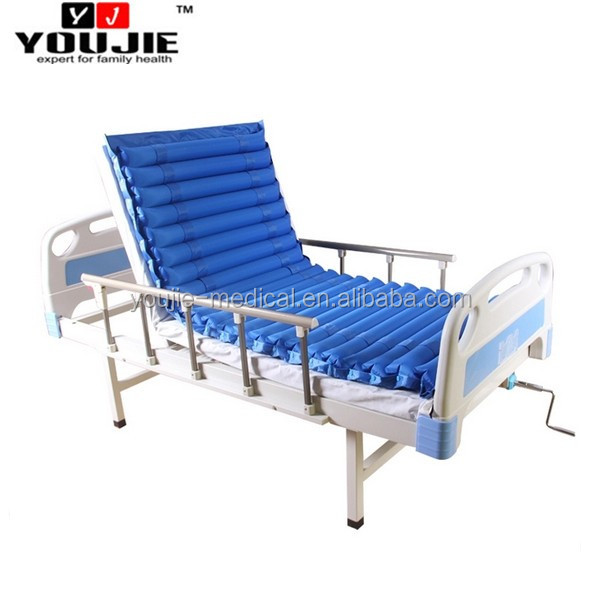 hospital bed medical air mattress for patient bed