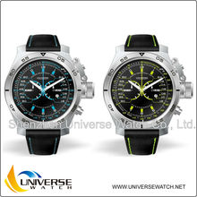 Fashion automatic sport watch new product hand watch mobile phone price watch
