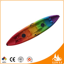 family sit on top kayak fishing plastic boats china