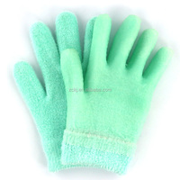 Gel Moisturising Gloves For Skin Mask