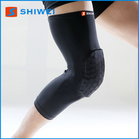 Basketball rubber knee brace price for safety