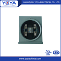 100A Square Meter Socket