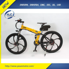 2015 new model hummer mountain e bicycle for sale